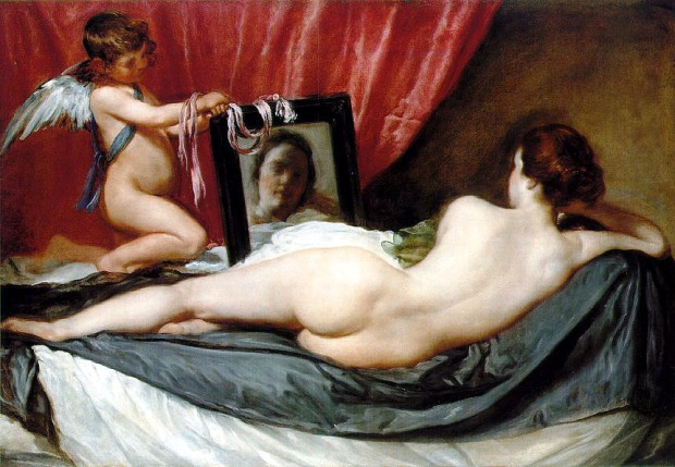 Diego_Velaquez,_Venus_at_Her_Mirror_(The_Rokeby_Venus)