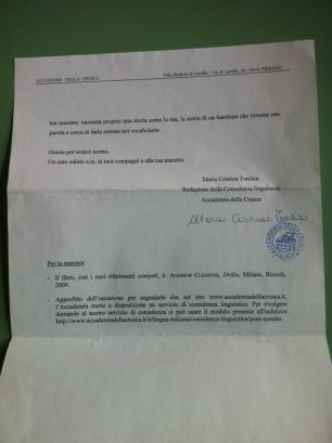 RispostaCrusca2